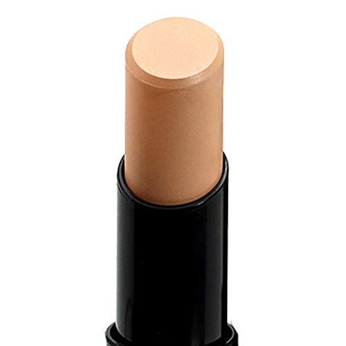 Correcteur Stick Fonds de Teint Maquillage Crème Visage Lèvres Cache-cernes Mettez en surbrillance Contour Stylo Bâton JiaMeng