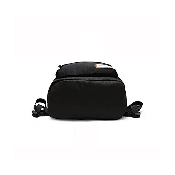 31GzXZjGTtL. SS600  - HQ Laptop Bag Mochila Mochila College Wind Travel Bag Printing Ocio Deporte 14 Pulgadas ( Color : Negro )