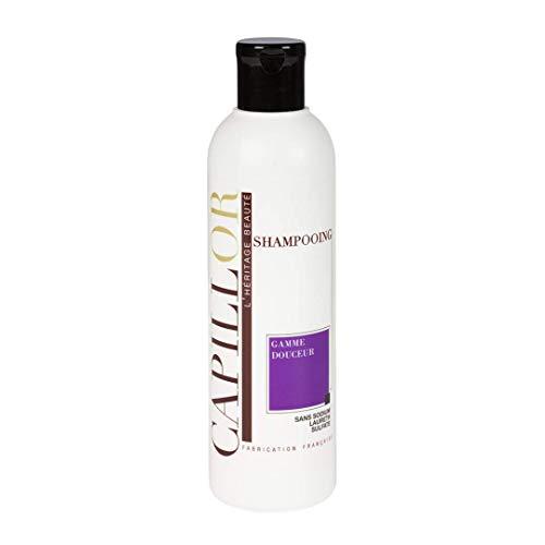 Capillor Shampooing Douceur pour Cheveux Fragilisés - Sublime le cheveux sans aucune...