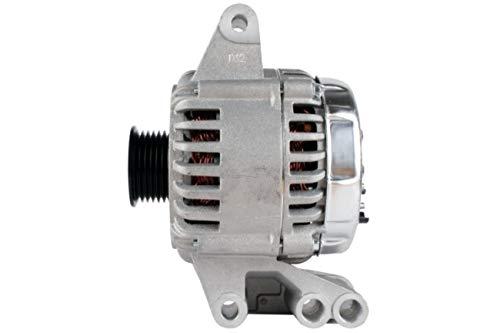 HELLA 8EL 012 428-851 Generator - 14V - 90A