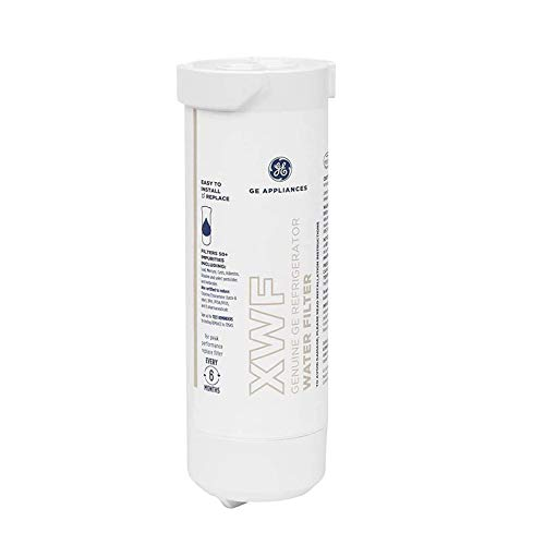 XWF Refrigerator Water Filter Replacement for GE Refrigerator Water Filter XWF Water Filter-1 Pack