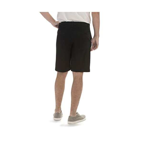 Lee Uniforms Men's Big-Tall Performance Series Extreme Comfort Short