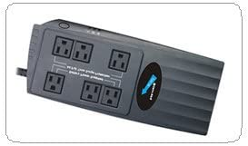 Global Direct Electronic Outlets XP400 Direct UPS 400va Off Line UPS XP400-SO400