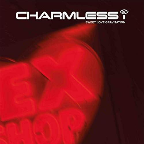 Charmless i