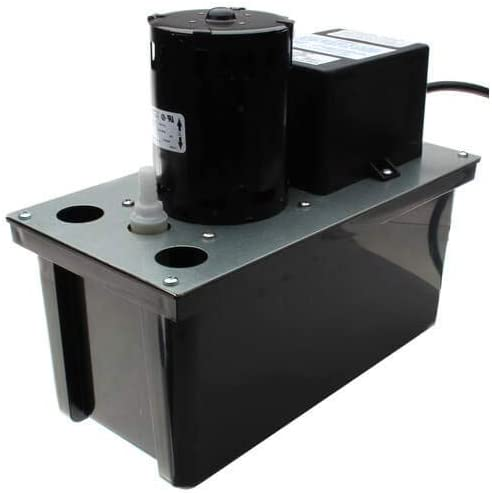 Little Giant VCL-24UL 270 GPH Automatic Removal Pump Dealing Regular dealer full price reduction Condensate