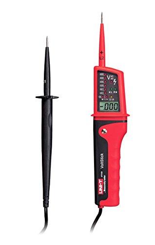 UNI-T UT15C/MIE0116 Wasserdicht Spannungsprüfer Elektronischer Tester