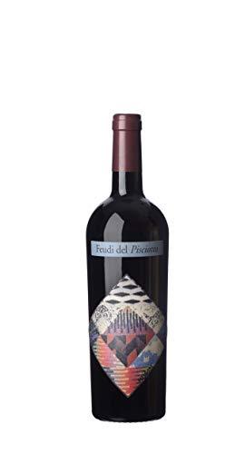 Feudi del Pisciotto Cabernet Sauvignon et. Missoni Vino Rosso - 750 ml