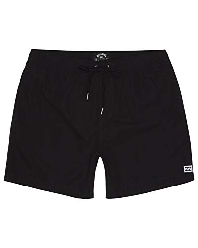 "BILLABONG™All Day Laybacks 16"" - Board Shorts - Men - L - Black"