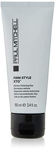 Paul Mitchell XTG - stark fixierende Styling-Paste, haarverdickende Pomade für alle Haartypen - 100 ml