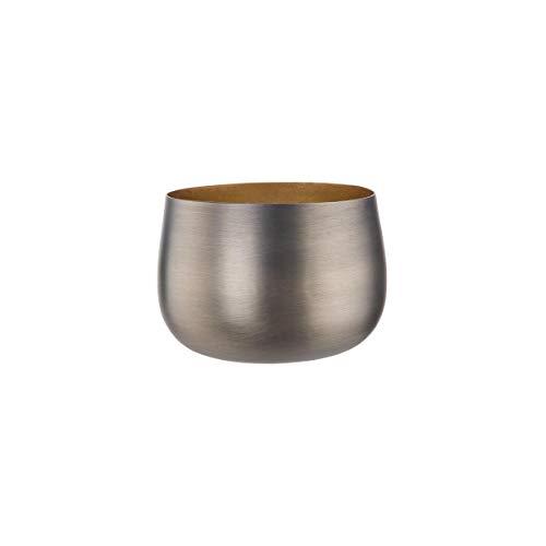 Butlers Dusk Teelichthalter Höhe 6,5cm
