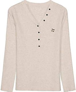 SDJYH Suéter para Mujer Suéteres de Punto Suave Suéteres para Mujer