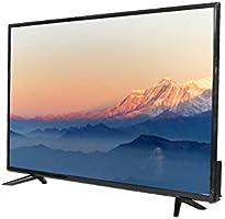 32/40/43/49/55/65 Tum HD Tv-apparat Smart Android TV LED-tv 1080p HD WIFI 2 X HDMI USB