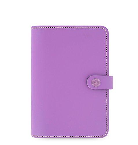 Filofax The Original - Organizador personal, purple