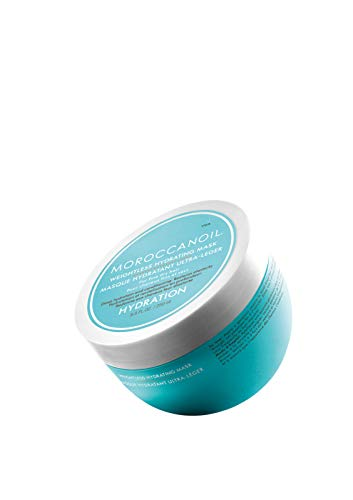 Moroccanoil Hydration Weightless Hydrating Mascarilla - 250 ml