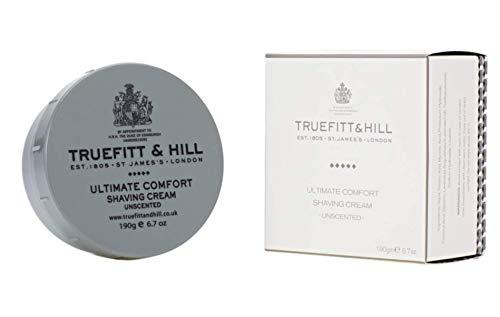 Truefitt & Hill Ultimate Comfort Shaving Cream (6.7 oz)