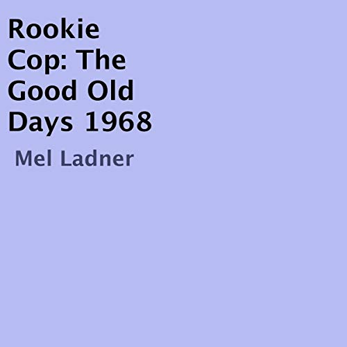 Couverture de Rookie Cop