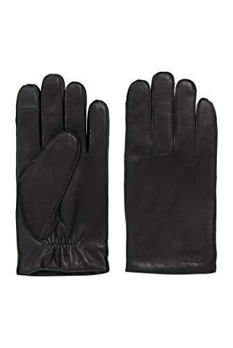 BOSS Herren Handschuhe Kranton4 Schwarz 8.5