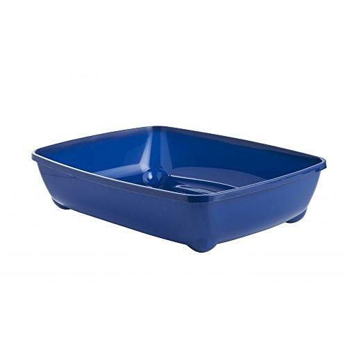 Moderna Katzentoilette, 50 cm, Blue Berry