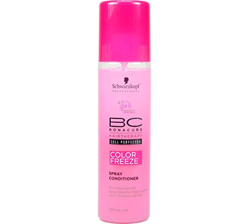 BC Color Freeze - Spray-Baume Eclat Couleur 200 ML