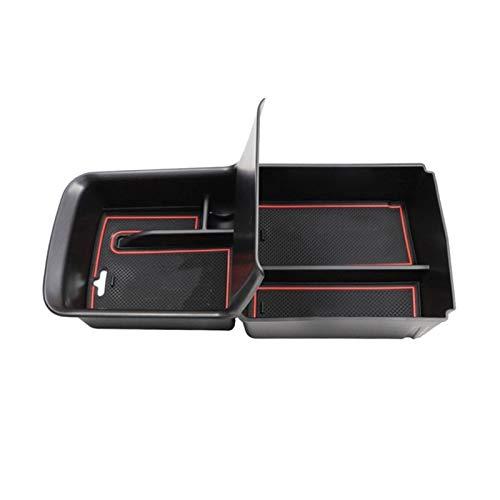 Diverse Car Center Consola Apoyabrazos Organizador Caja de almacenamiento bandeja robusto