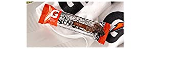 Gatorade Whey Protein Recover Bars Chocolate Chip 2.8 ounce bars  12 Count