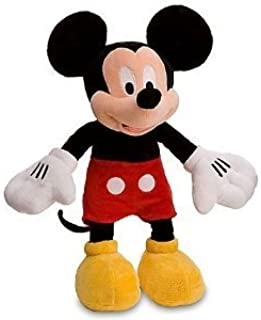 Disney Mickey Mouse Large Plush Doll - 24 Inch Tall