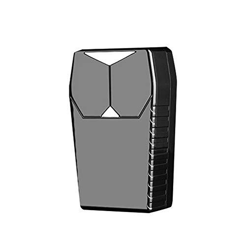 Dastrues GPS dispositivo de rastreo batería 4000mAh fuerte imán coche localizador de seguimiento GSM alarma libre Web APP