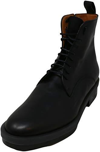 Clergerie Paris Women's Radio Ankle Boot Cognac Mid-Calf Leather - 7M