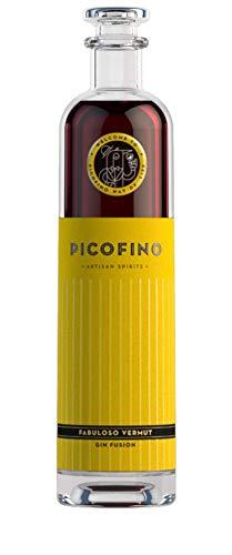 Picofino - Vermut Rojo Gin Fusion - 75 cl