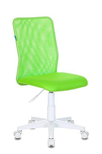 Hype Chair Schreibtischstuhl für Kinder KD-9/WH grün, 928329