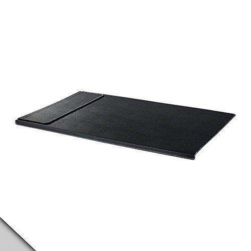 Ikea RISSLA -Schreibunterlage schwarz