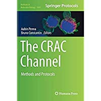 The CRAC Channel: Methods and Protocols (Methods in Molecular Biology)【洋書】 [並行輸入品]