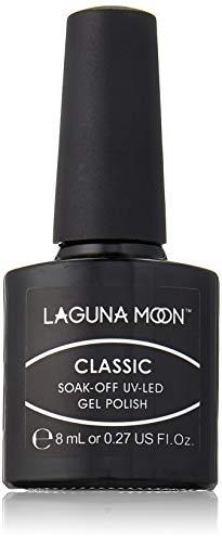 Lagunamoon Gel Nail Polish, Soak Off UV LED Nail Manicure Color Gel Polish Varnish Set 6PCS 8ML - The Bridesmaids
