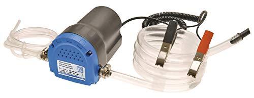 SW-Stahl 08485L Absaugpumpe I Elektrisch I 12V I Diesel, Heiz-und Motorenöl