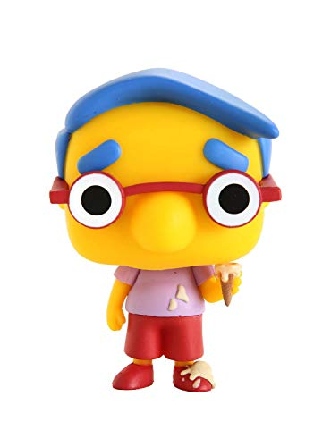 Funko POP! The Simpsons: Milhouse (ECCC) Exclusive #765