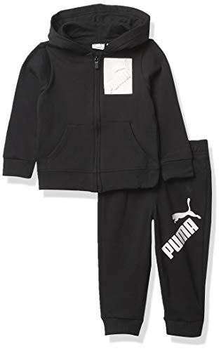Pantalon 9 Meses Negro  marca PUMA