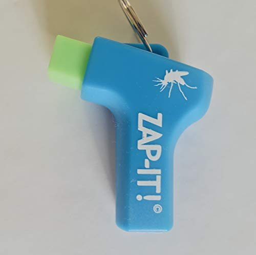 ZAP-IT! Mosquito Bite Relief – Fast Acting – Anti-Itch Zapper