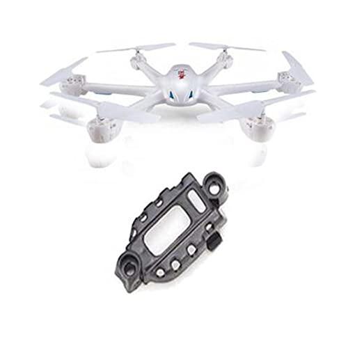 MJX R / C X600-04 - Coperchio del Motore per MJX X600 Drone Nero
