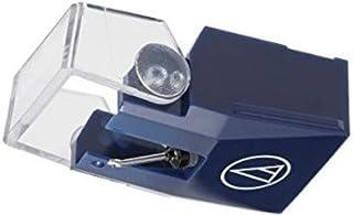Audio Technica VMN20EB Elliptical Stylus works with VM520EB Phono Cartridge (Blue)