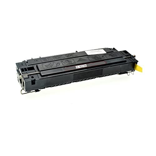 Toner kompatibel für HP Laserjet 4L Schwarz 3.000 Seiten kompatibel mit 92274A 74A