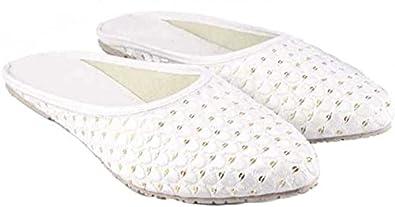 Galaxy Foot Craft Women KHILONA MAKKHI Belly-White (SN25)