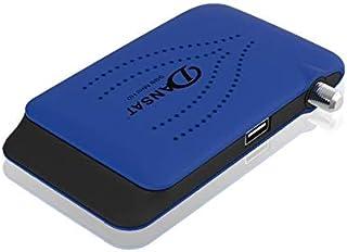 Dansat Mini HD Receiver For Satellite TV