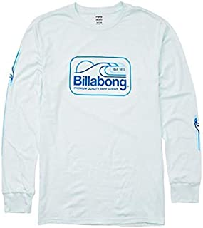BILLABONG Men's Long Sleeve T-Shirts