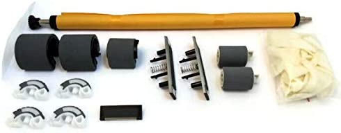Boracall Compatible with RK-5000 Maintenance Roller Kit for HP Laserjet 5000/5100-13pcs