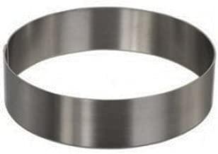 8 inch steel ring