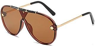 Sunglasses for women Vintage Driving Sun Glasses Women Men Flat Top Big Frame Sunglass Retro Eyewear