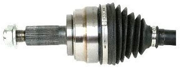 Cardone Select 66-2112 New CV Axle (Drive Axle)