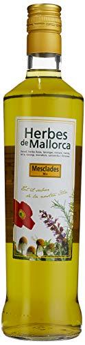Dos Pellerons S.A. Herbes de Mallorca, Mescladas Mix, Llaüt, Kräuter (1 x 0.7 l)