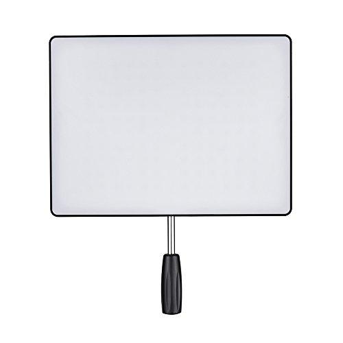 Yongnuo YN600Air Profi LED Video Xslim & Light Design 5500K Helligkeit Light Photography CRI & # X2265; 95Studio-Beleuchtung