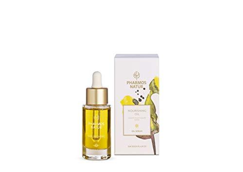 Pharmos Natur - Beauty - Basic Care - Nourishing Oil Serum - 30 ml